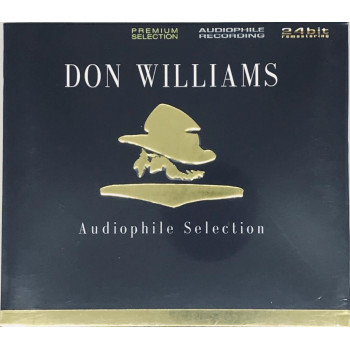 Don Williams - Audiophile...