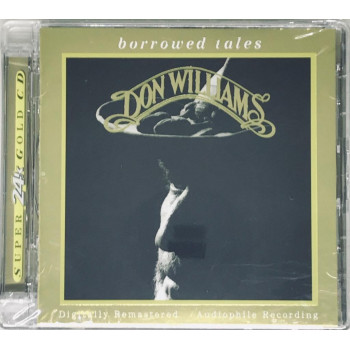 Don Williams - Borrowed...