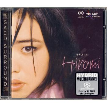 Hiromi - Brain -...