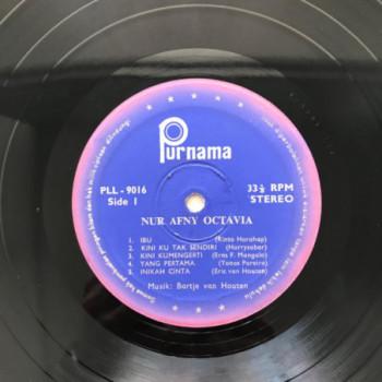Nur Afny Octavia - LP Vinyl...