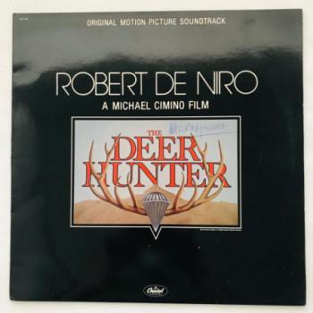 Deer Hunter, The - OST - LP...