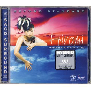 Hiromi's Sonicbloom -...