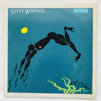 Steve Winwood - Arc Of A...
