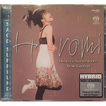 Hiromi's Sonicbloom - Time...