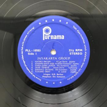 Jayakarta Group - LP Vinyl...