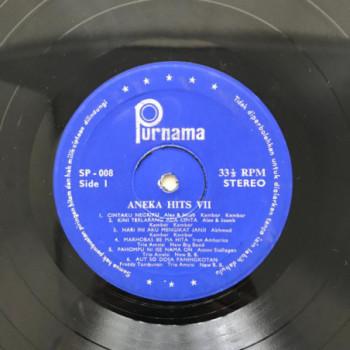 Aneka Hits VII - LP Vinyl...
