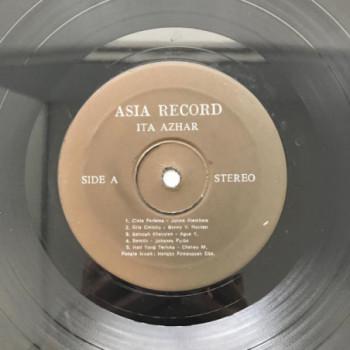 Ita Azhar - LP Vinyl...