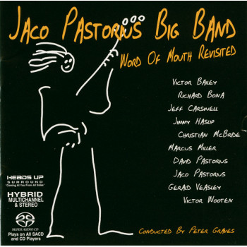 Jaco Pastorius Big Band -...