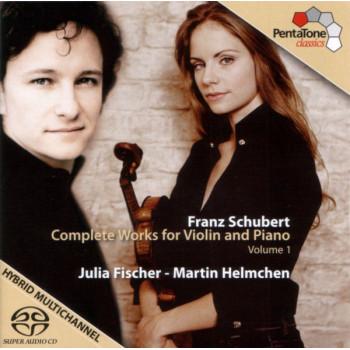 Franz Schubert - Julia...