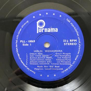 Herlin Widhaswara - LP...