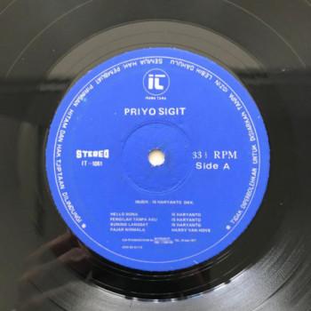 Priyo Sigit - Is  Haryanto...