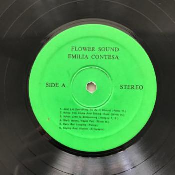 Emilia Contesa - Flower...