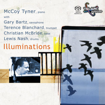 McCoy Tyner - Illuminations...