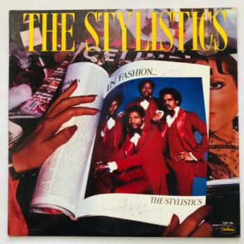 The Stylistics - In Fashion...