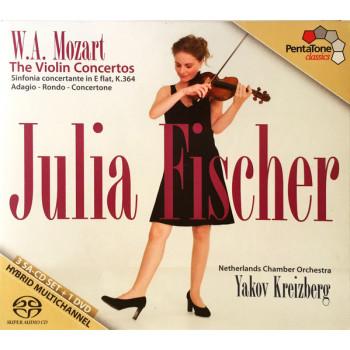 W.A. Mozart - Julia...