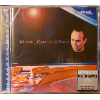 Michel Camilo: Solo...