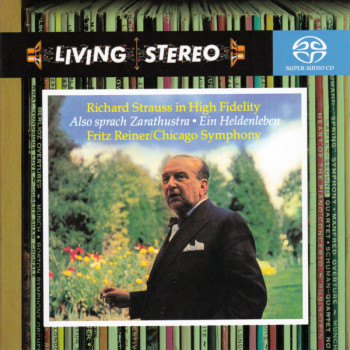 Richard Strauss, Fritz...