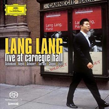 Lang Lang - Live At...