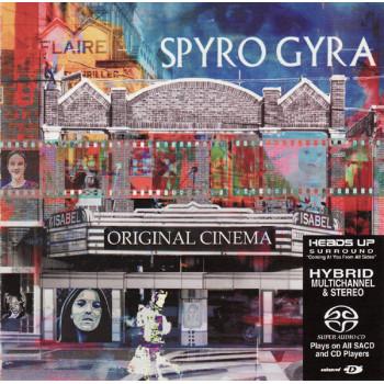 Spyro Gyra - Original...