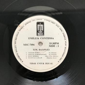 Emilia Contesa - O.M....