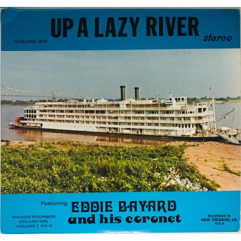 Dixieland Jazz ft. Eddie...