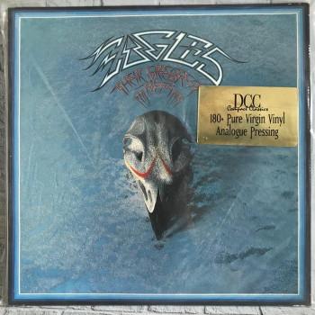 Eagles - Their Greatest...