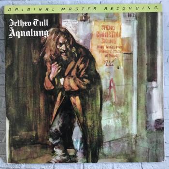 Jethro Tull: Aqualung (MFSL...