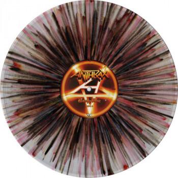 Anthrax: Worship Music...