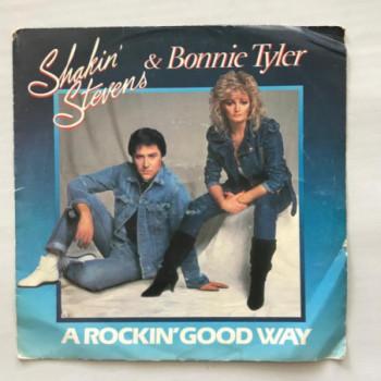 Shakin' Stevens - A Rockin'...