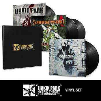 Linkin Park - Hybrid Theory...