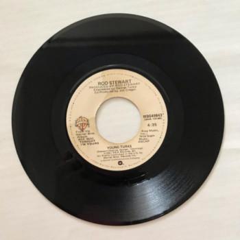 Rod Stewart - Young Turks -...