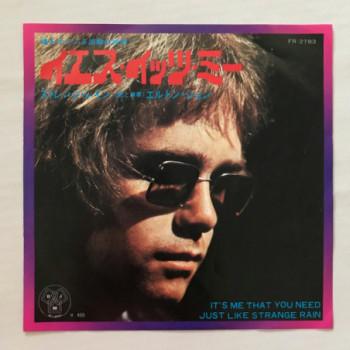 Elton John - It's Me That...
