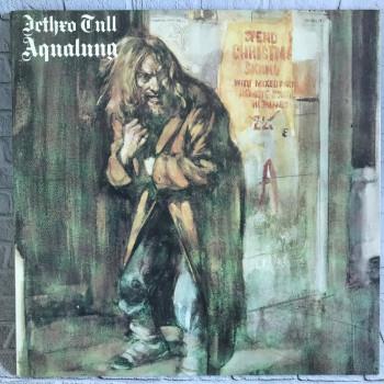 Jethro Tull: Aqualung (DCC...