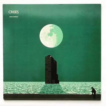 Mike Oldfield - Crises - LP...