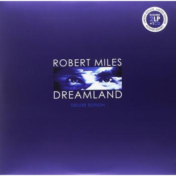Robert Miles - Dreamland -...