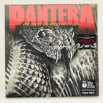 Pantera - The Great...