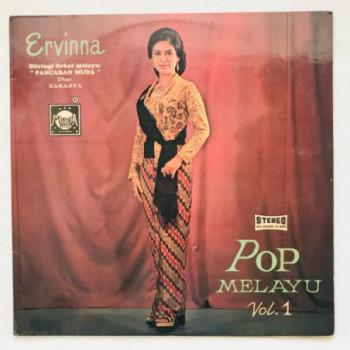 Ervinna - Vol. 1: Pop...