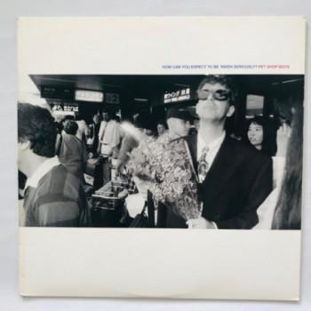 Pet Shop Boys - How Can You...