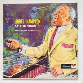 Lionel Hampton - At The...