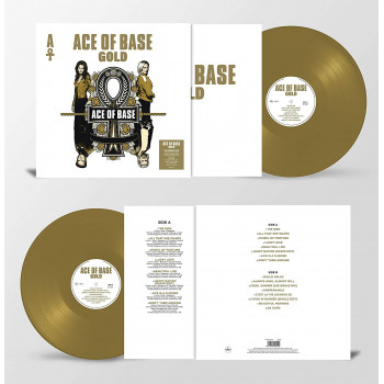 Ace Of Base - Gold - GOLD...