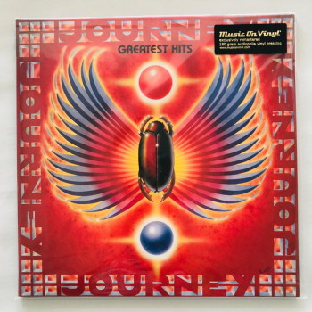 Journey - Greatest Hits - 2...
