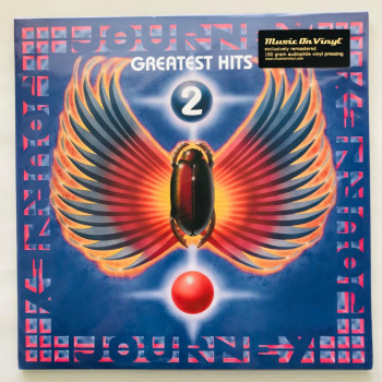 Journey - Greatest Hits...