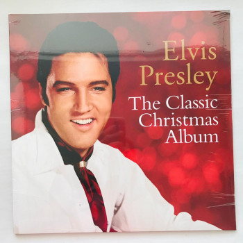 Elvis Presley - The Classic...