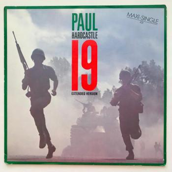 Paul Hardcastle - 19...