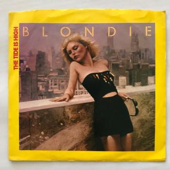 Blondie - The Tide Is High...