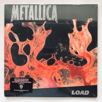 Metallica - Load - 2 LP...