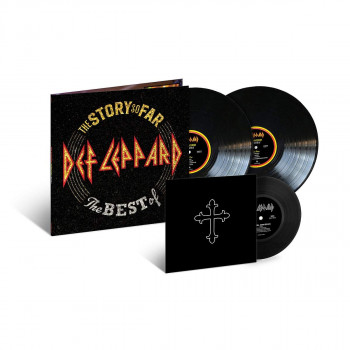 Def Leppard - The Story So...