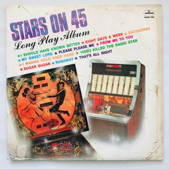 Stars On 45 - Long Play...