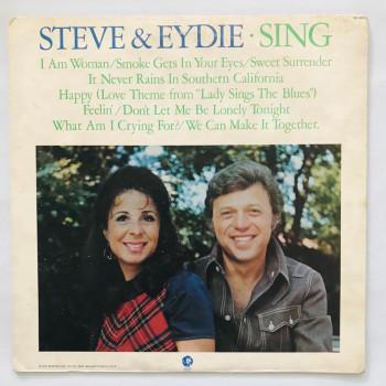 Steve & Eydie - Feelin' -...