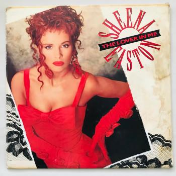 Sheena Easton - The Lover...